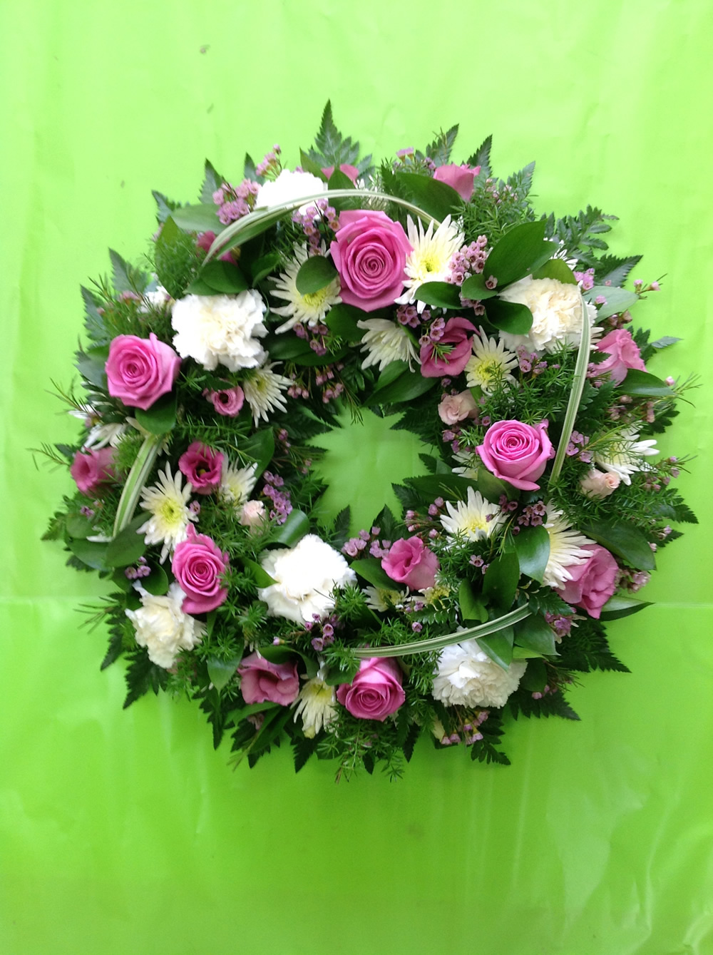 Sympathy Exmouth Florists