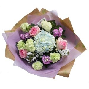 Pastel Summer Bouquet