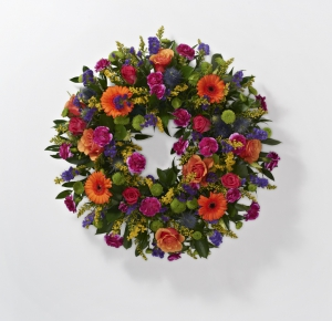 Ring Wreath