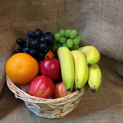Mixed Fruit Basked