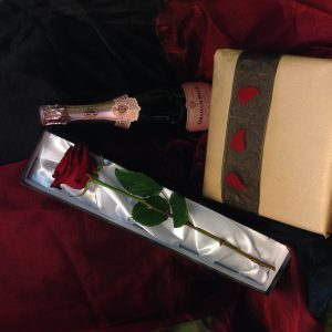 Valentine's Day Gift Package